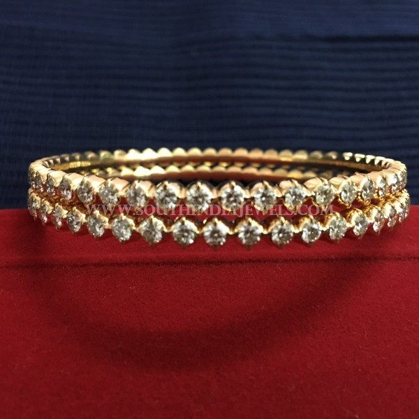 gm ct in line at designer buy india best single bangles bangle gold diamond price online