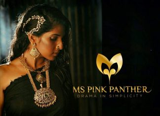Ms Pink Panther Jewellery Collections