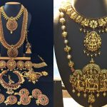25 Stunning South Indian Jewellery Designs From Our Catalogue!
