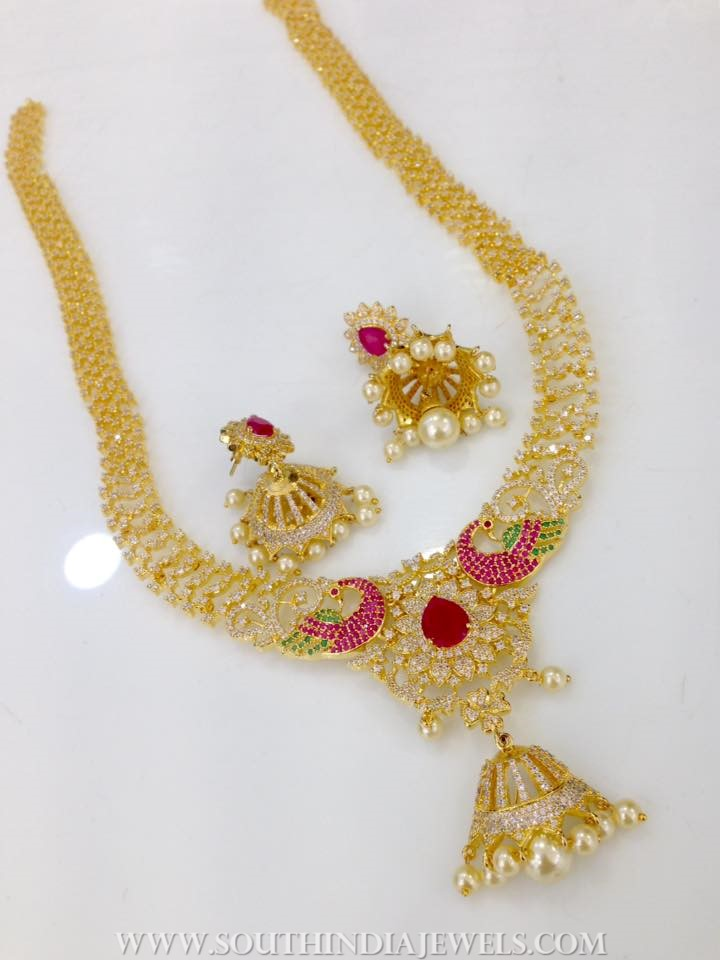 Swarnakshi Jewels Amp Accessories South India Jewels