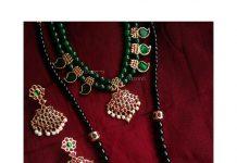 Kemp Necklace Sets From Darpana