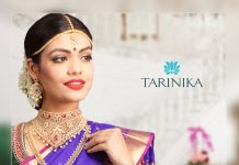 Tarinika Jewellery Designs