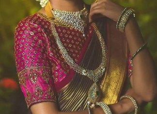 Bridal Diamond Jewellery Inspiration