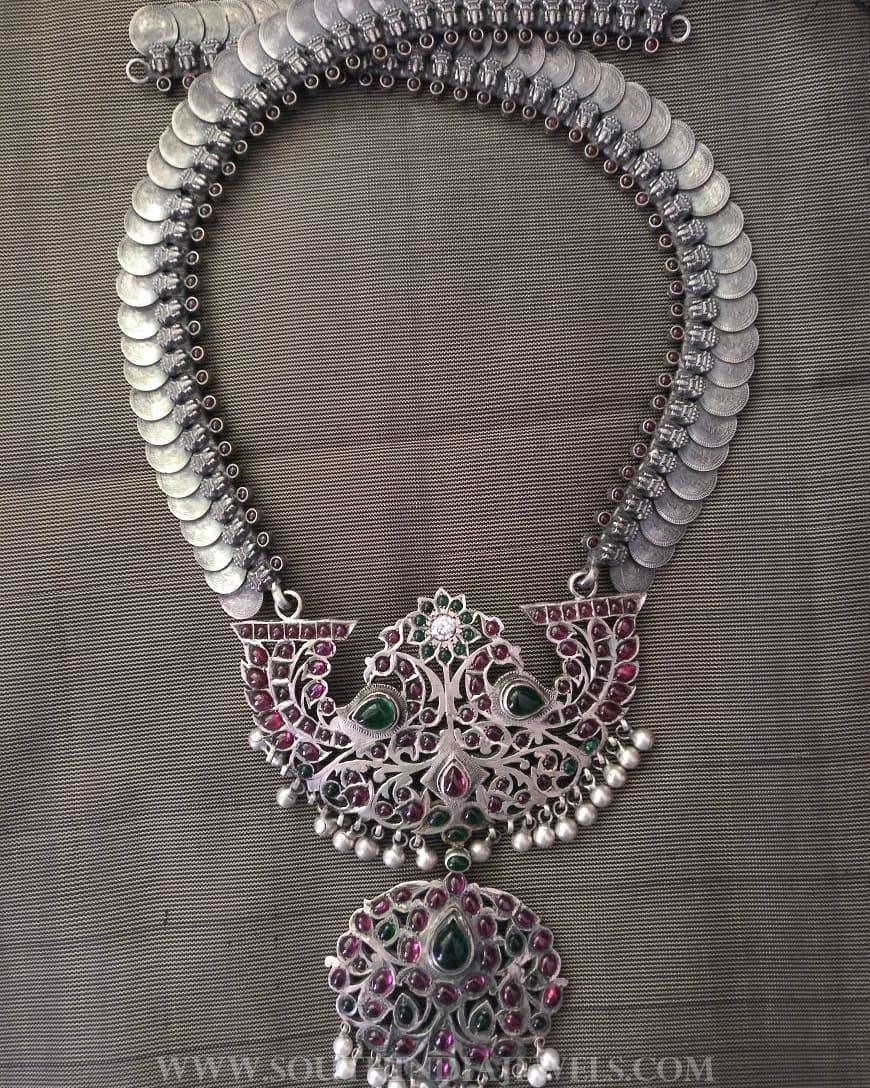 Silver Coin Haram From Vasuki Karthik