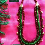 Colourful Beaded Jewellery From Jaya's Handiworks
