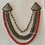 Pure Silver Step Necklace From Bcos Its Silver (1)
