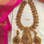 Charming Necklace Set From Tvameva
