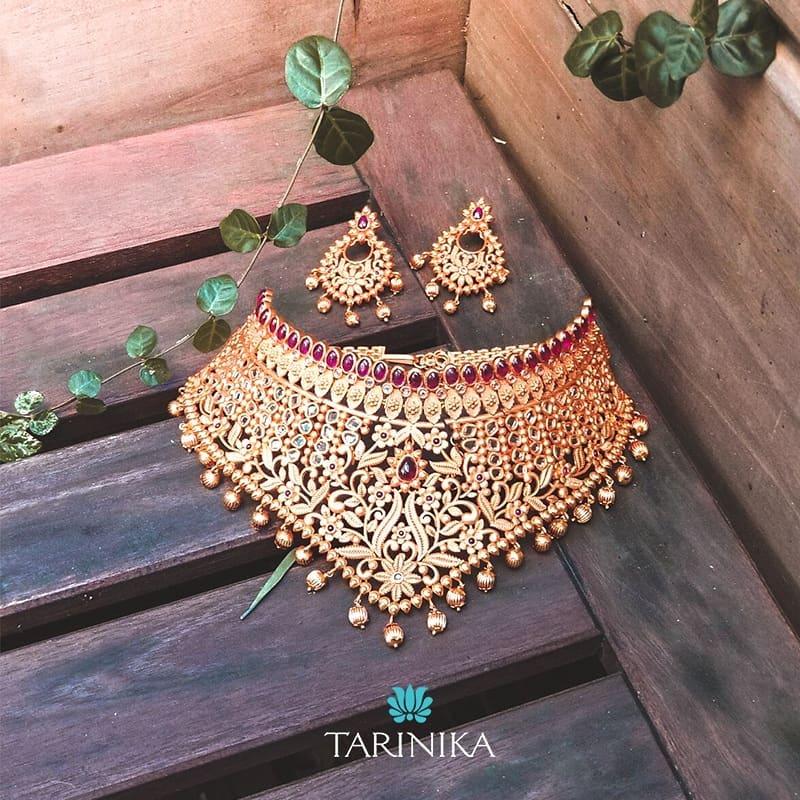 Royal quotient Raabta Chokar Tarinika