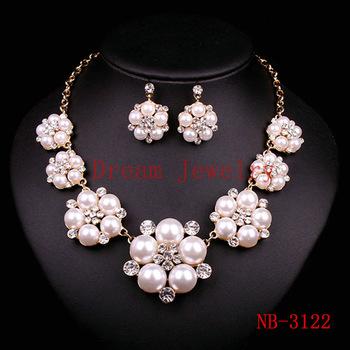 Trendy party wear necklace set P.Satyanarayan & Sons Jewellers