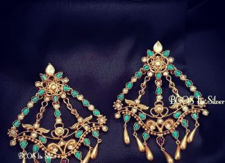 silver Bali with precious turquoise Bcos Its Silver