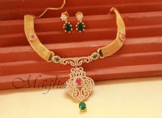 Adorable Necklace Set From Magha Store