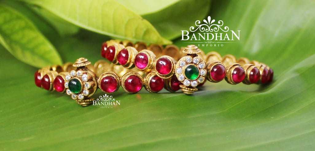 Imitation Bangles From Bandhan