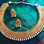 Pretty Necklace Set From Vasahindia