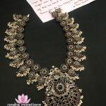 Silver Mangomala From Yosha Creationz