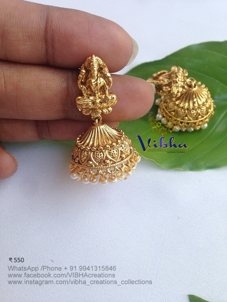 Vibha Jewellery And Collections