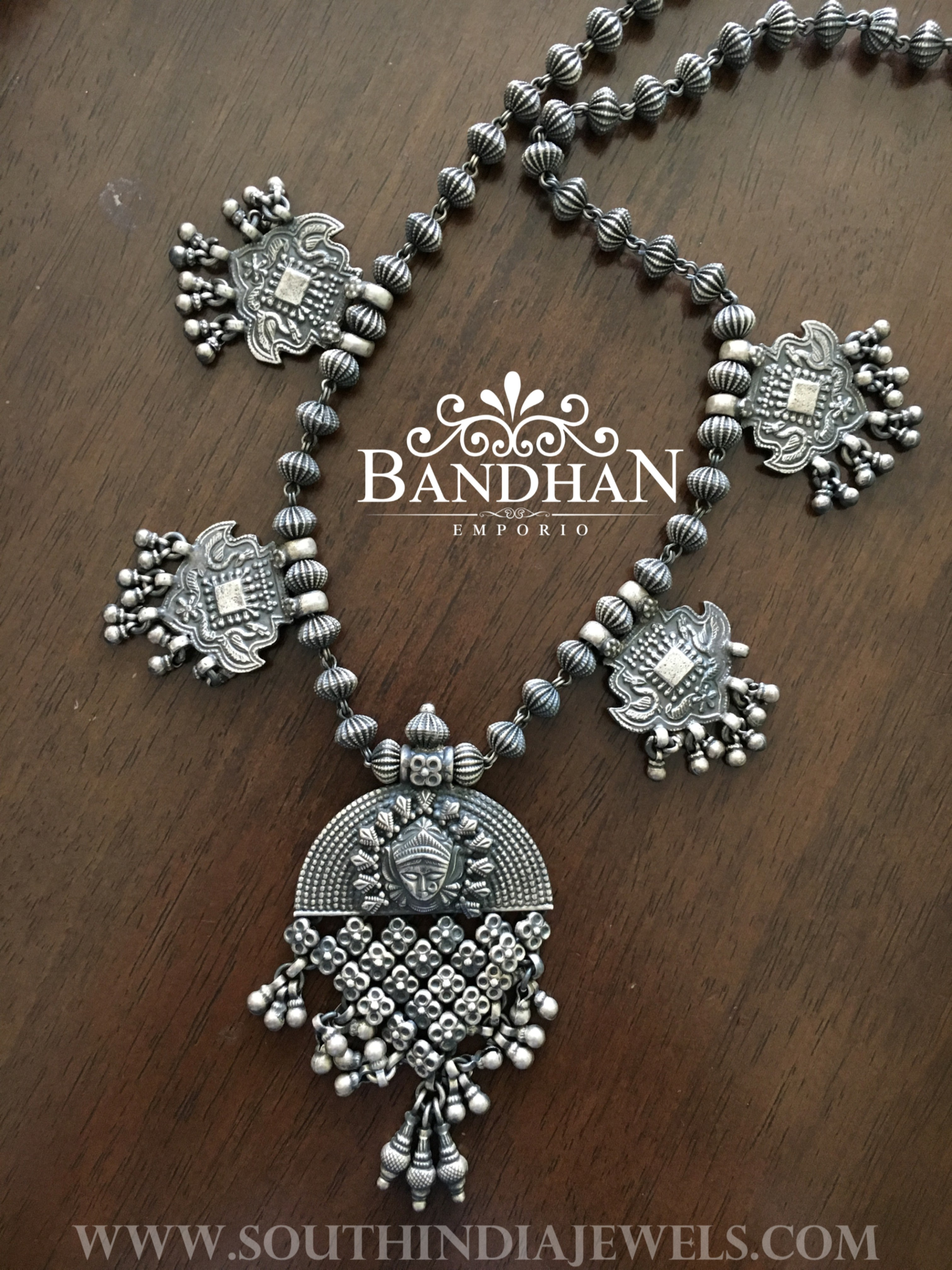 Bandhan Emporio South India Jewels
