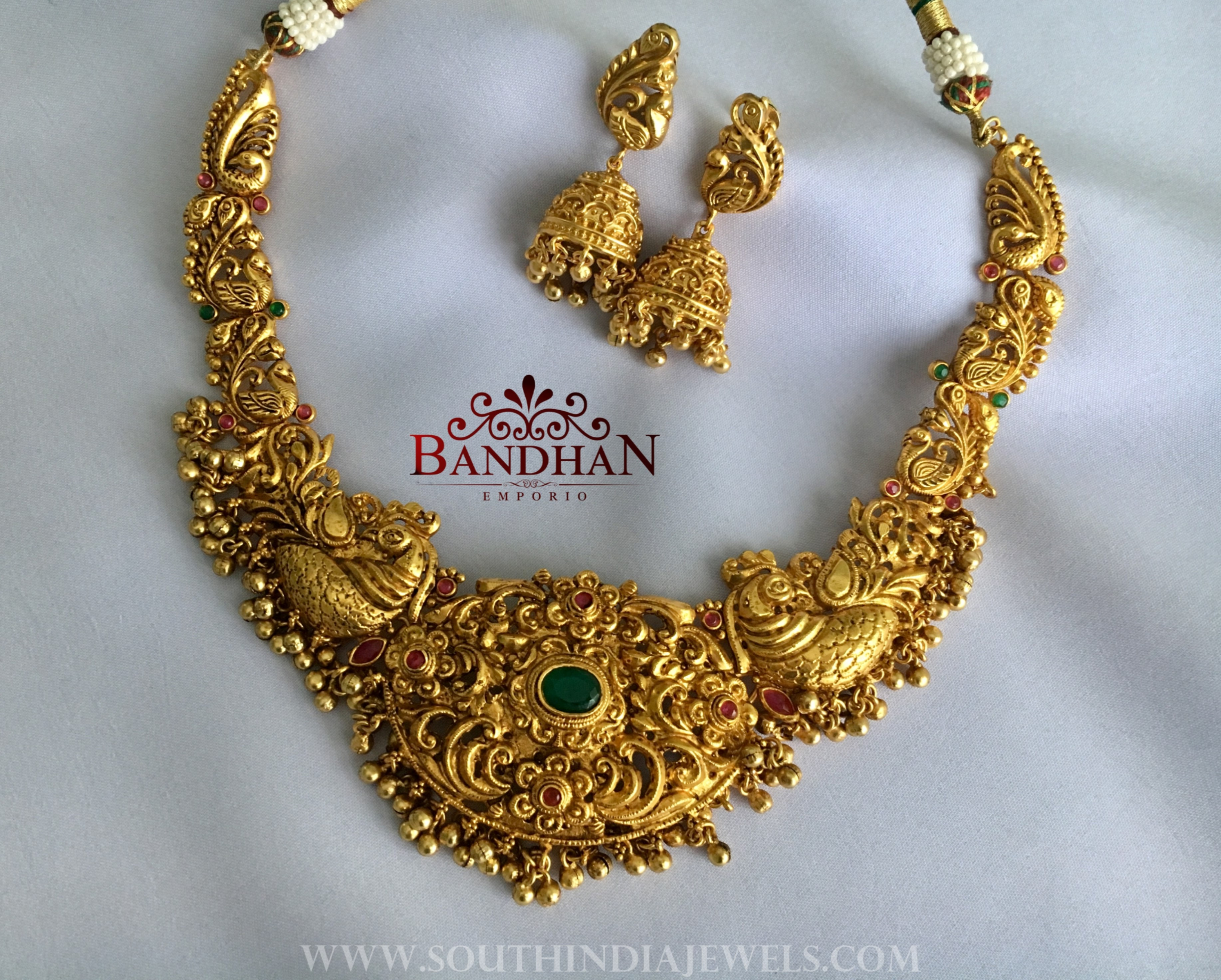 Bandhan Emporio Jewellery Designs