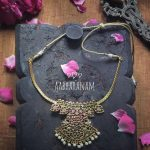 Artificial Choker From Aabharanam