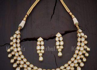 Rajasthani Artwork Kushal's Fashion Jewellery