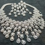 Sparkling Swarovski set From Bcos Its Silver