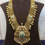 Antique Gold Necklace From Amarsons