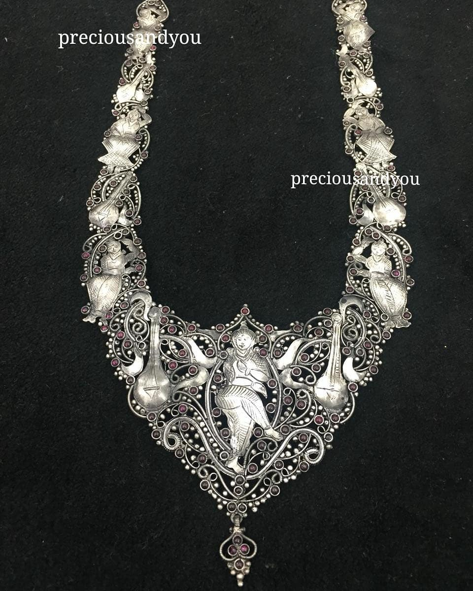 Pure Silver Haram From Precious And You