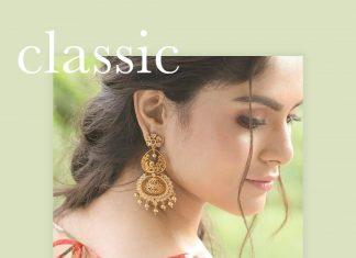 Charming Earring Set From Tarinika
