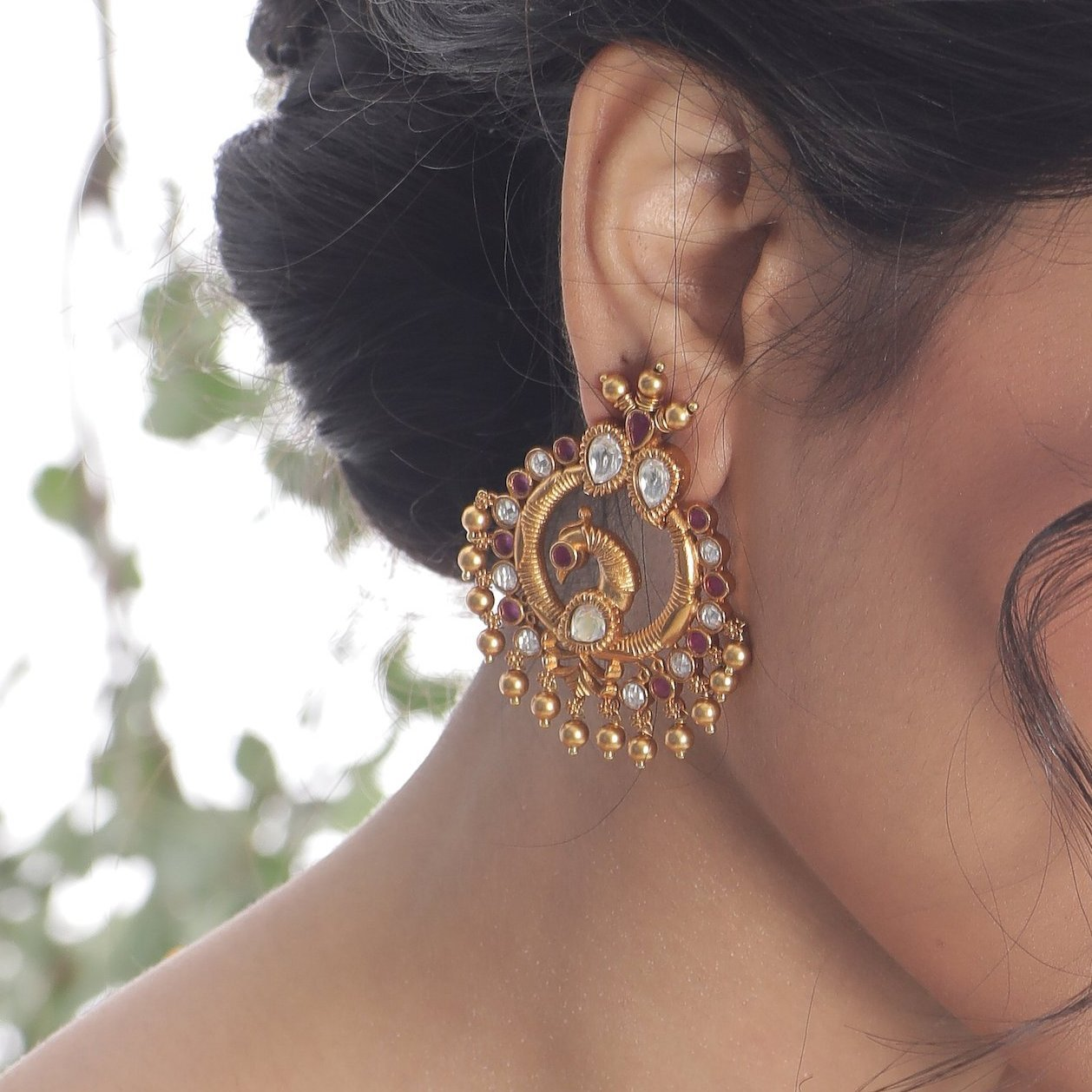 Cute Earring From Tarinika