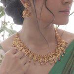 Stylish Necklace Set From Tarinka