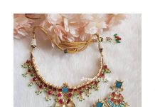 Attractive Necklace Set From Jewelstyle