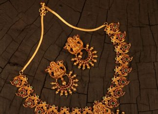 Attractive Necklace Set From Kimigirl