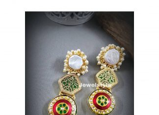 Mind Blowing Earring From Jewelstyle
