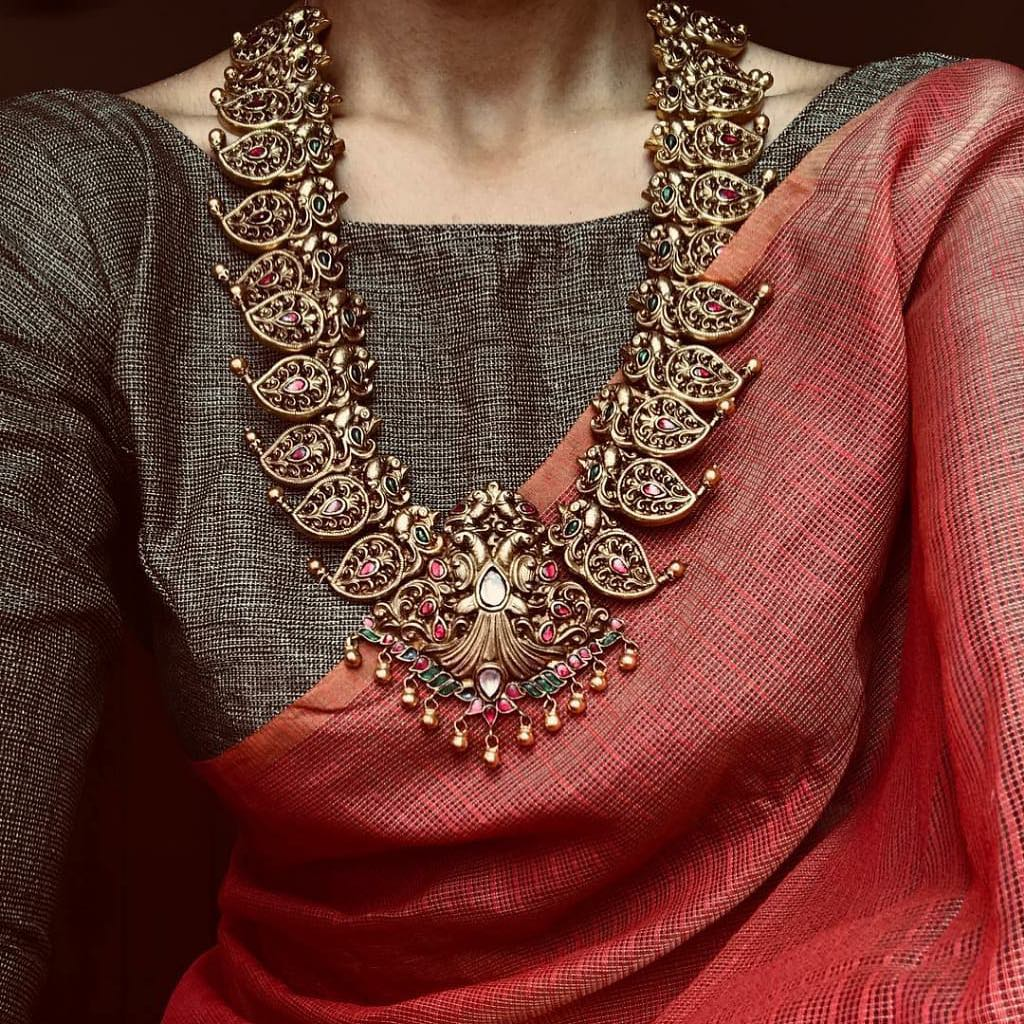 Amazing Necklace From Prade Jewels