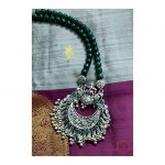 Beautiful Handcrafted Beads Necklace From Umang Beads