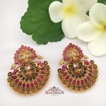 Pretty Earring From Bandhan