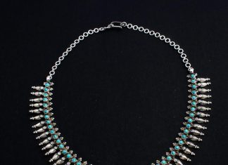 Pretty Necklace From Prade Necklace