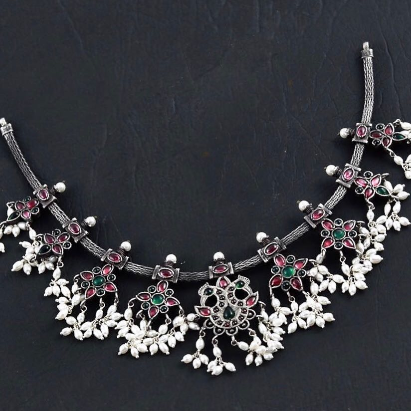 Stunning Necklace From Pradejewels