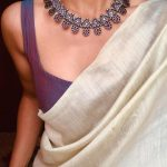 Cute Silver Necklace From Prade Jewels