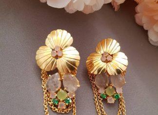 Fantastic Earring Set From Jewel Style