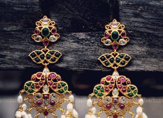 Traditional Earring From Bcos Its Silver