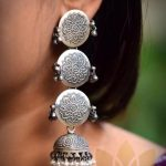 Trendy Earring From Tamara Chennai