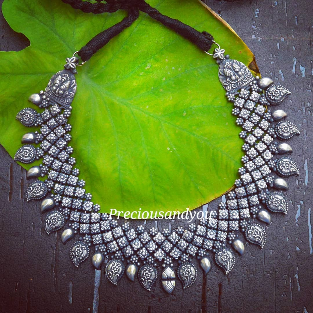 Trendy Mango Necklace From Precious And You