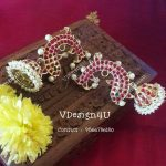 Ethnic Jhumka From Vdesign4u