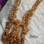 Ethnic Necklace From Shayus