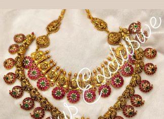 Royal Wedding Jewellery From Lotus Silver Jewellery