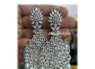 Stunning Earring From Jewel Style