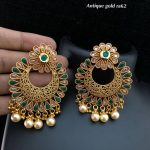 Attractive Earring From Alamakara