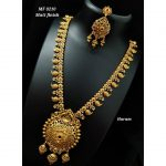 Ethnic Necklace Set From Mia Fashions