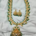 Grand One Gram Gold Necklace From Versatile Bangles