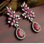 Stunning Earring From Phuljhadi